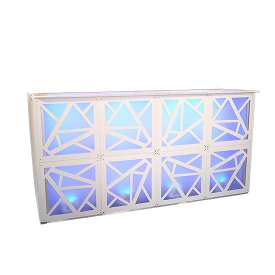 Mosaic Style Tyles Bar