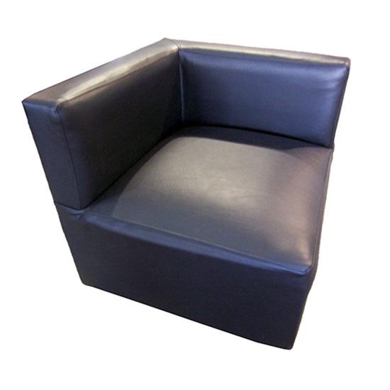 Function Corner - Black