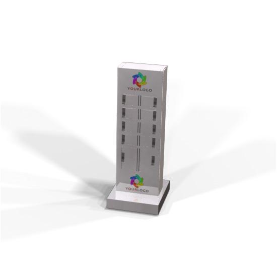 Charging Locker Tower