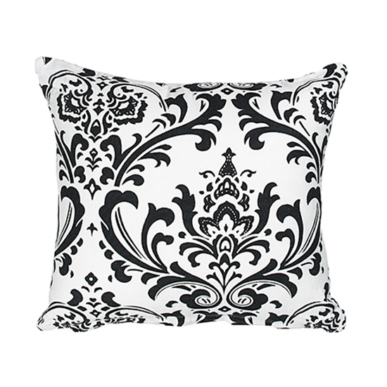 Damask Pillow