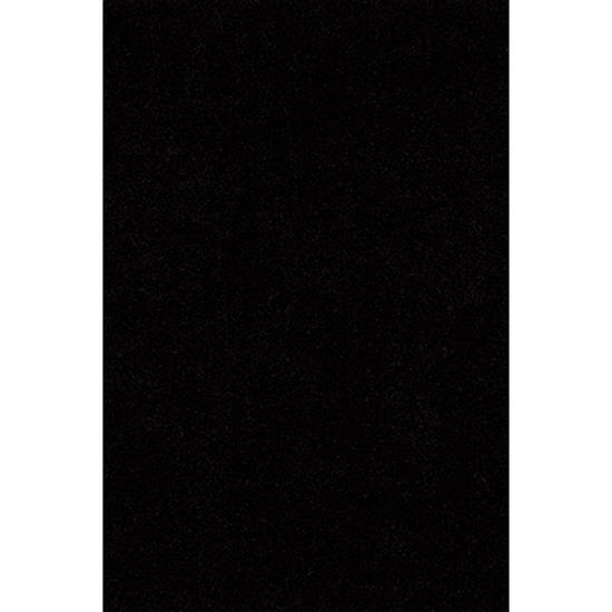 Illusions Black Rug
