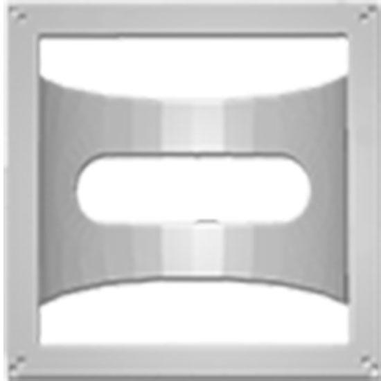 Style Tyles - Keyhole 3D