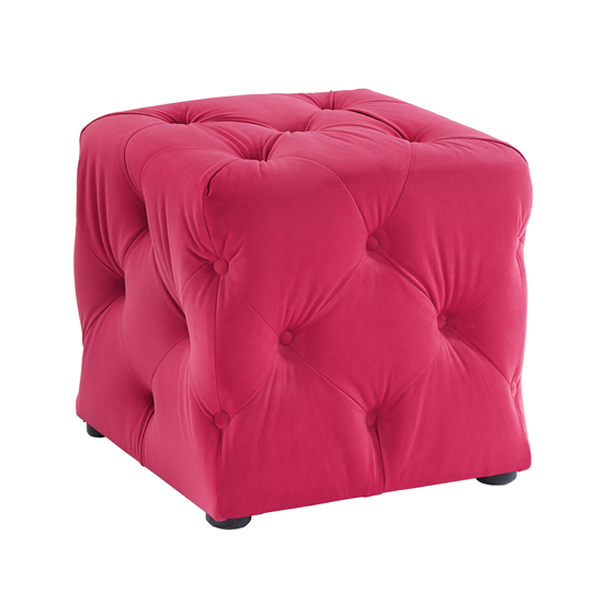 Luxe Hot Pink Cube - Available March 2019