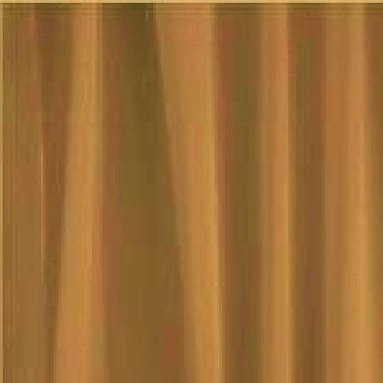 8' PolyteQ Drape Panel - Gold