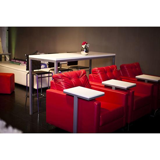 Fabulous Criss Cross Bar Stool White Chairs And Stools Rentals Inzonedesignstudio Interior Chair Design Inzonedesignstudiocom