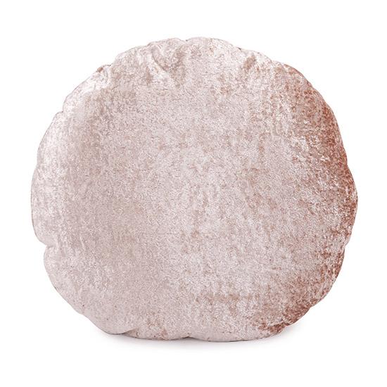 Amaron Pillow - Rose Dust