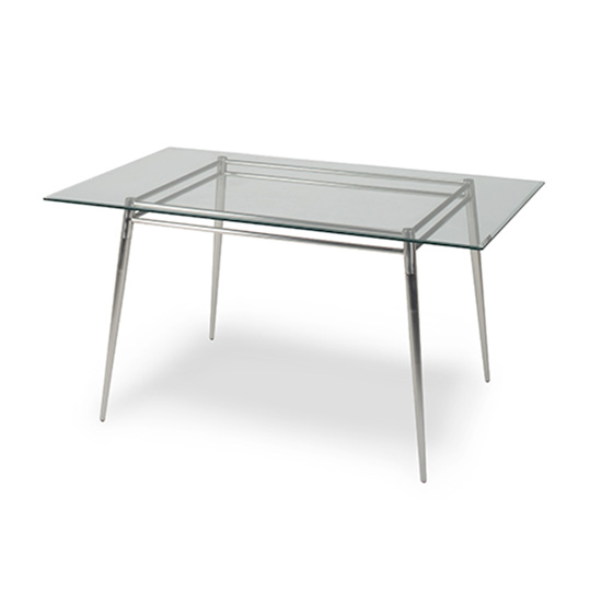 Brooklyn Rectangle Dining Table
