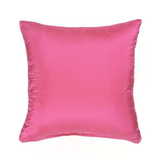 Fuchsia Pillow