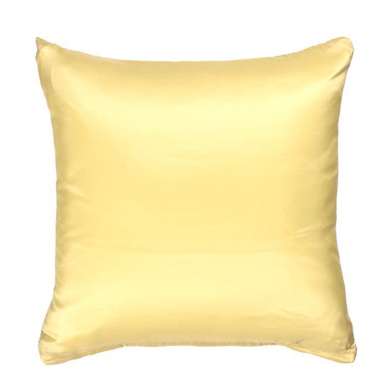Maize Yellow Pillow