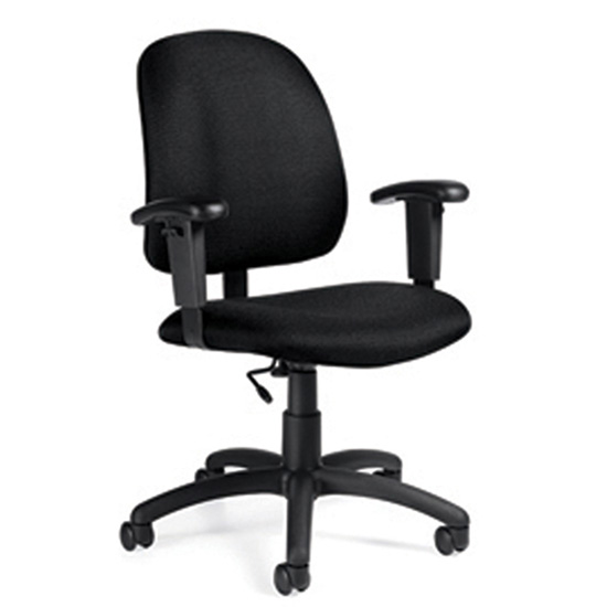 Goal Task Chair - With Arms