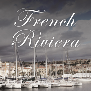 French Riviera Event Furnishing Inspiration Theme