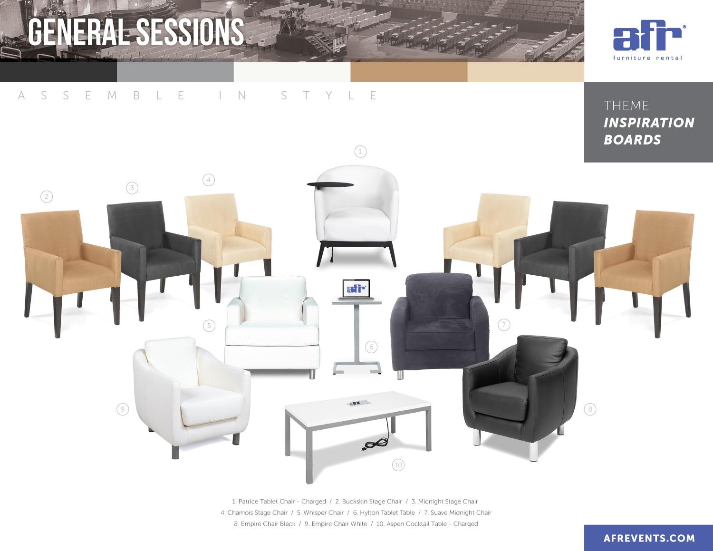 Event Inspiration Pictures   Wedding & Event Furniture Rentals