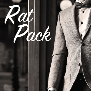 Rat Pack Event Furnishing Inspiration Theme