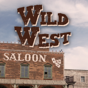 Wild West Event Furnishing Inspiration Theme