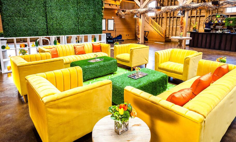 Furniture Rental Events Rentals Afrevents Com