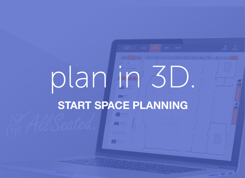 Start Space Planning
