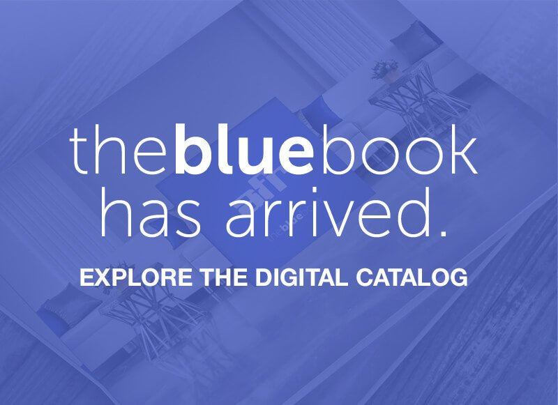 the BLUEbook has arrived