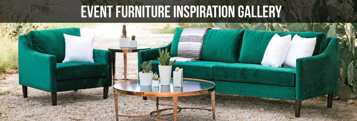 Event Furniture Inspiration Gallery