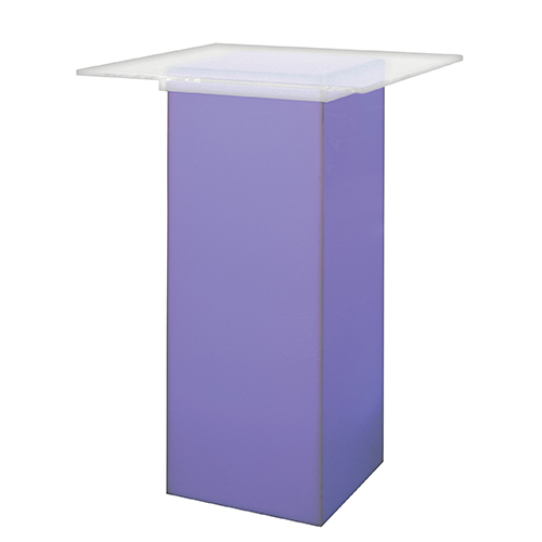 Excellent Acrylic High Top Table 500 x 500 · 39 kB · jpeg